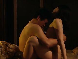 Another Korean Adult Movie Sex Scene