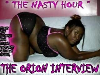 The Orion Interview