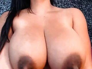 Amazing Latin Tits