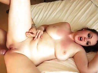 Chubby Fucks And Cums Screaming - Part 2
