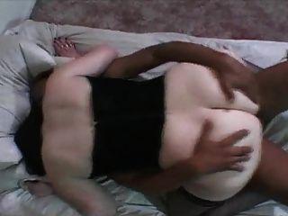 Interracial Bbw