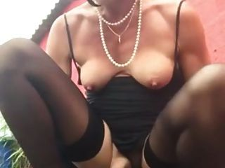 Tranny Destroyed Ass 3