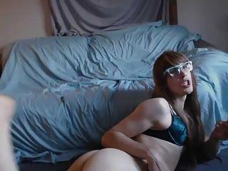 Hottest Femboy Cross Sissy Webcam