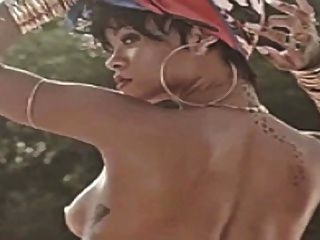 Rihanna Uncensored!