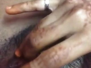 Tamil Girl Masturbating & Sent Video To Her Boyfriend - 1