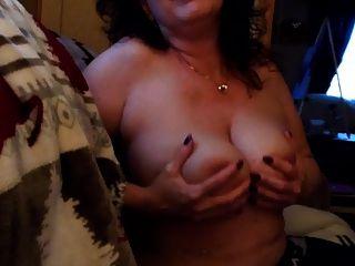 Loving My Tits