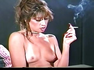 Old School Soon To Be Vintage Smoke Fetish Video