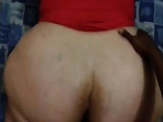 Big Ass In Action
