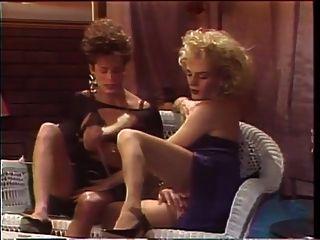 Vintage Crossdresser Porn