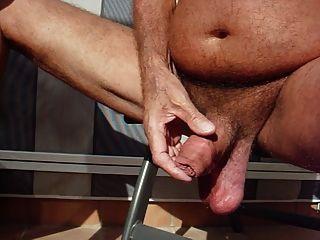 Long Foreskin - Low Hanging Balls