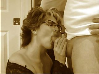 Amazing Milf....amazing Blow Job