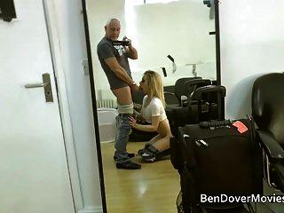 Ben dover underwear model - 2 part 8