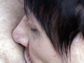 Two Lesbian Grannies Fuck Mature Mother