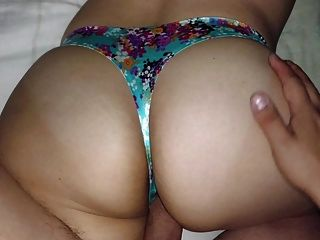 Geisha Thong!! Big Ass!!