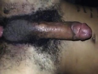White Bear Fucks Cum Outta Black Jock
