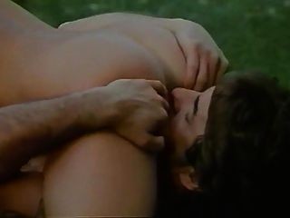 Scene From Le Dechainee (1986) With Marylin Jess