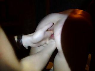 Russian Sexwife Hardcore Fisting
