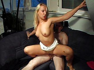 Gina Casting - Arnold