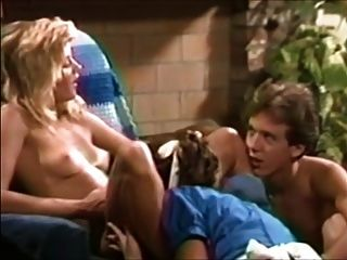 Ginger Lynn Janey Robbins Tom Byron