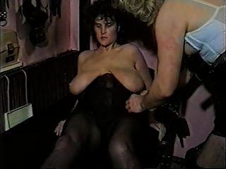 Vintage german hairy porn