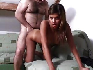 Hot Sexy Young Couple 46