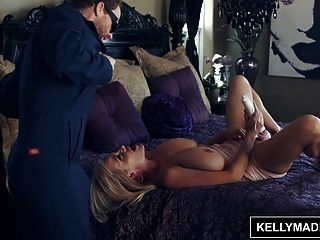 Kelly Madison Fucking The Bug Man
