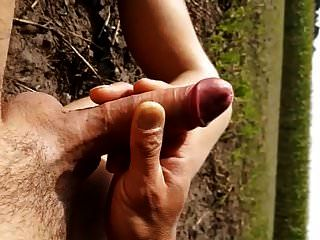 14 Huge Cumshots Compilation Outdoor Jobsite