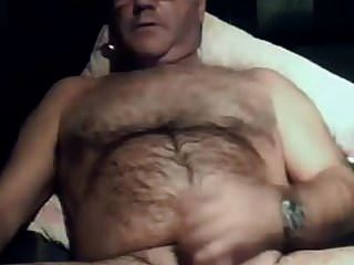 Hairy Daddy Bear 22917