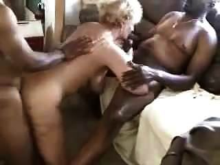 Nude Beach - Hot Wife Meets Up With Bbc Lovers