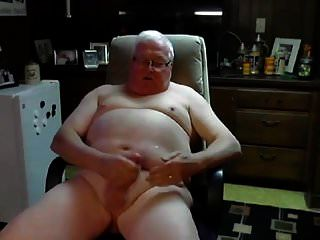 Pretty Dad Cum