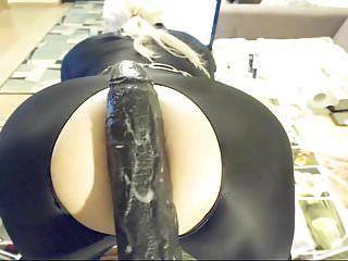 Sissy Ass Training 2