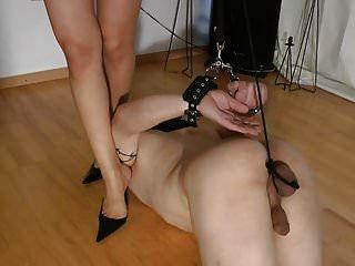 Hot Mistress Cbt