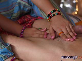 Massage Rooms Hot Thai Masseuse Takes Hard Cock In Her Pierc