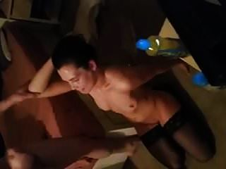 Becks Group Sex