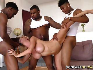 Alexis Fawx Squirts All Over Her Cuckold