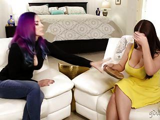 Witch Jelena Jensen And The Disappointed Wife Angela White
