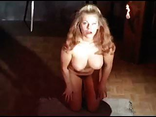 The Sacrifice - Vintage Hairy Blonde For Satan