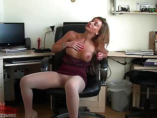 have hit the pornstar applies consummate blowjob before a wild shag for that interfere