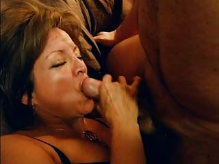 Wife Swallows All The Cum