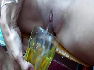 Blonde Piss And Drink
