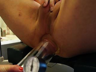 Pegging, Anal Cock Pump, Sounding, Nurse, Doctor, Straight