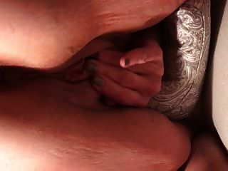 Free Wife Bating With BBC Dildo Videos