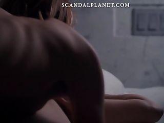 Louisa Krause Nude Lesbian Scene On Scandalplanetcom