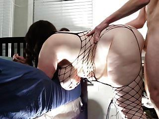 Bbw Wife Fucked From Behind Angle 3 Big Dripping Creampie