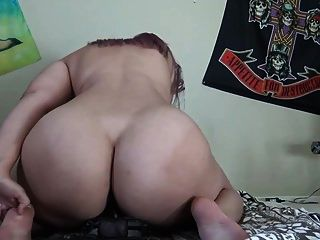 Pawg Dildo Riding Compilation 1