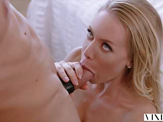 Vixen Nicole Aniston Surprises Her Boyfriend With Hot Sex