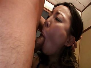 Japanese Milf In Swimsuit Fucked (uncensored)