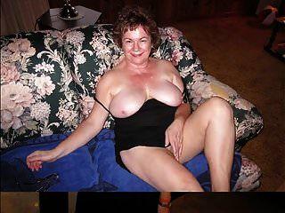 Diane Dressed Naked