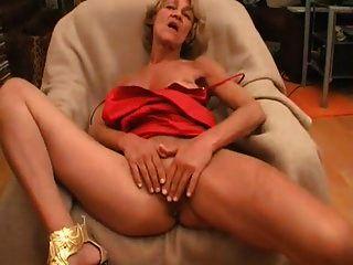 Oma Rita Porn