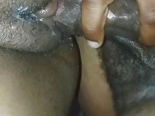 Young Couple Homemade Wet Pussy